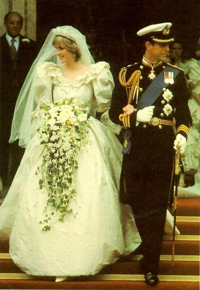 princess diana wedding dress pictures. Princess Margaret